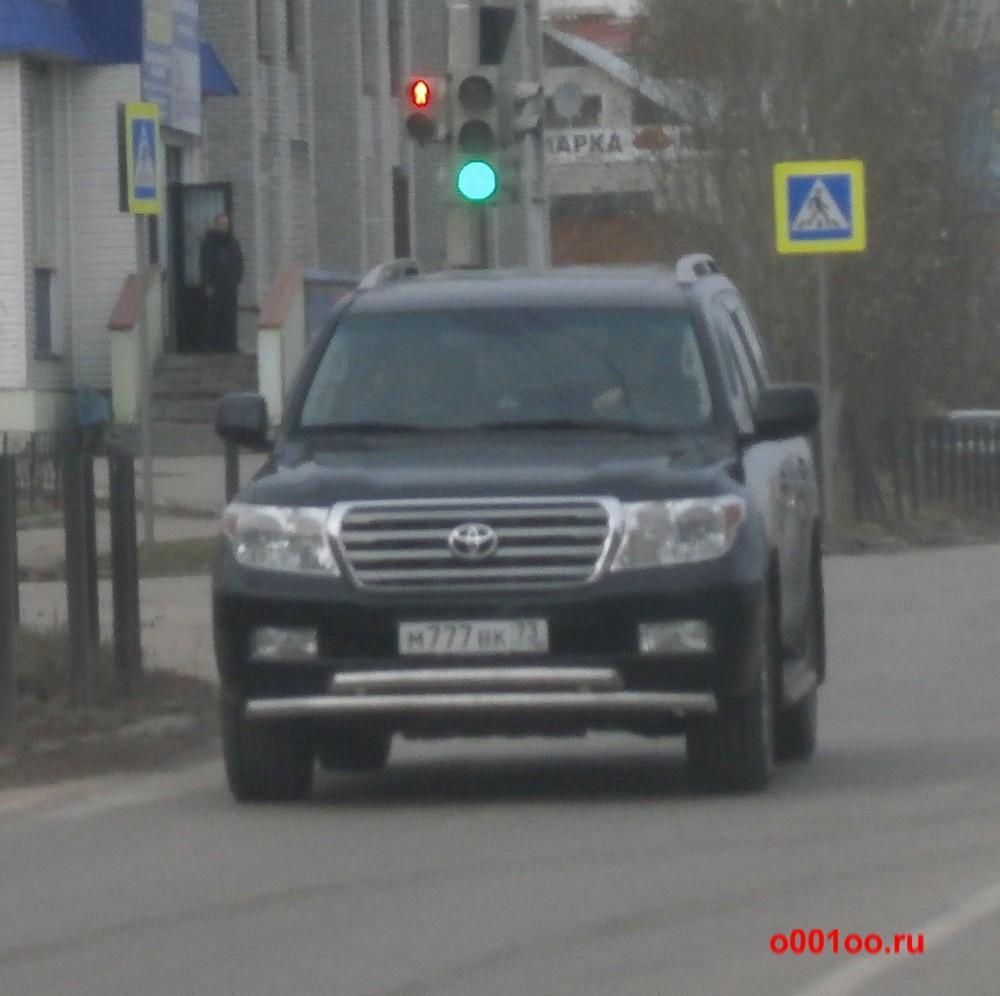 м777вк73