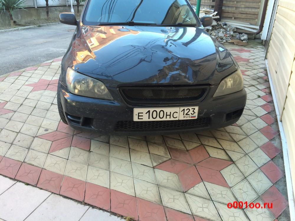 Е100НС123