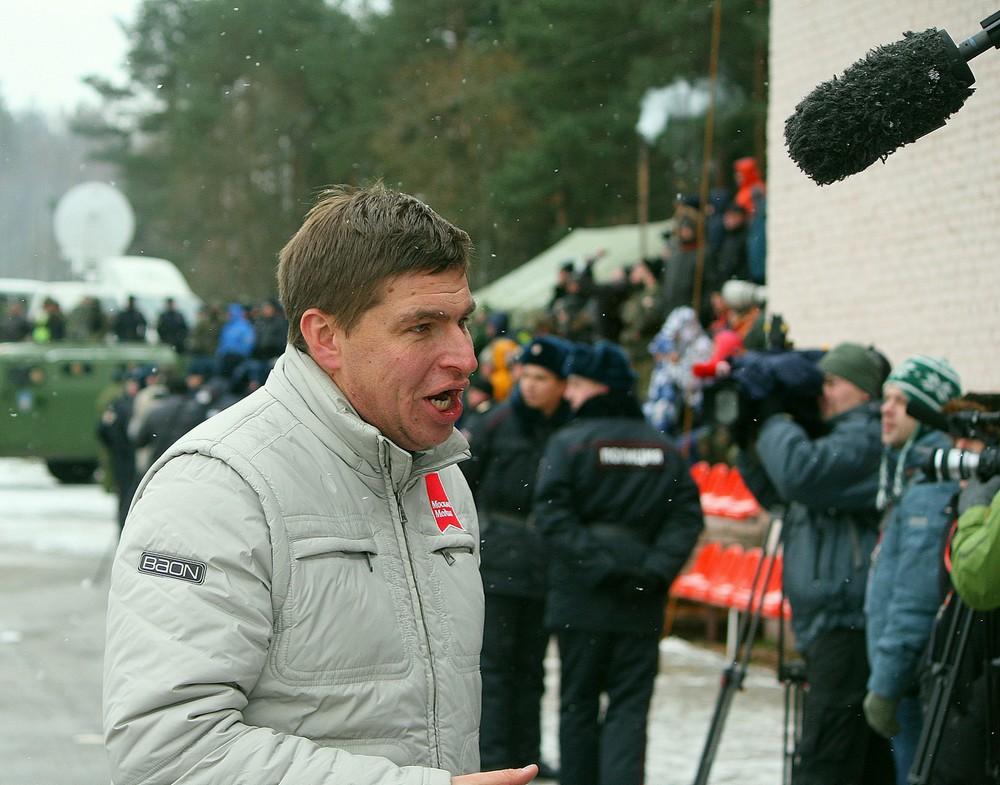 Москва Медиа