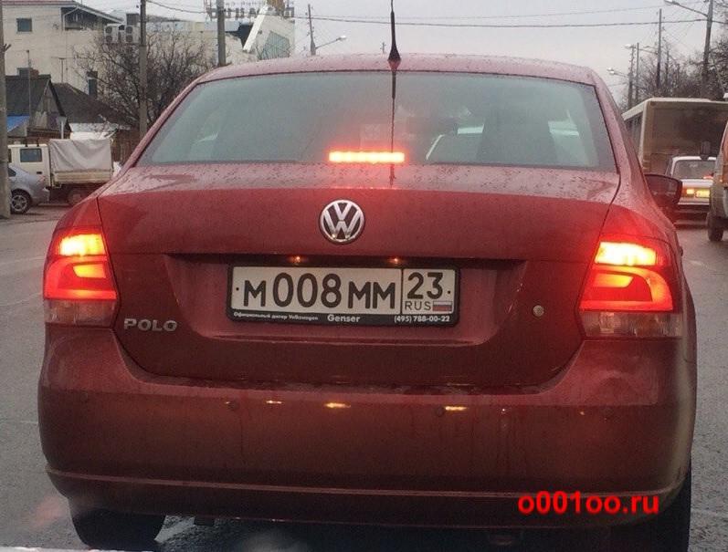 М008мм23