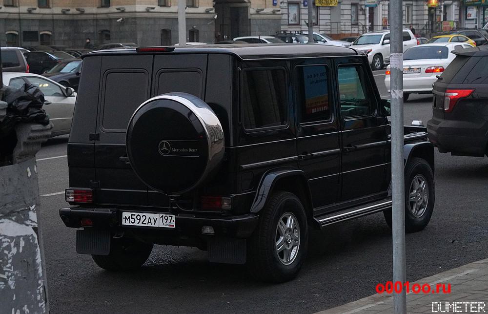 м592ау197