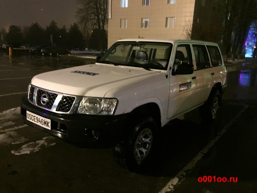 OSCE946MK