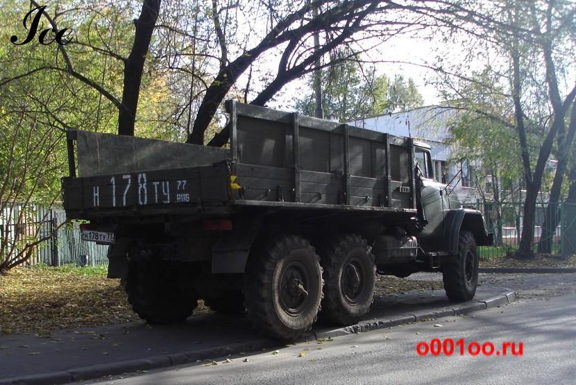 н178ту77