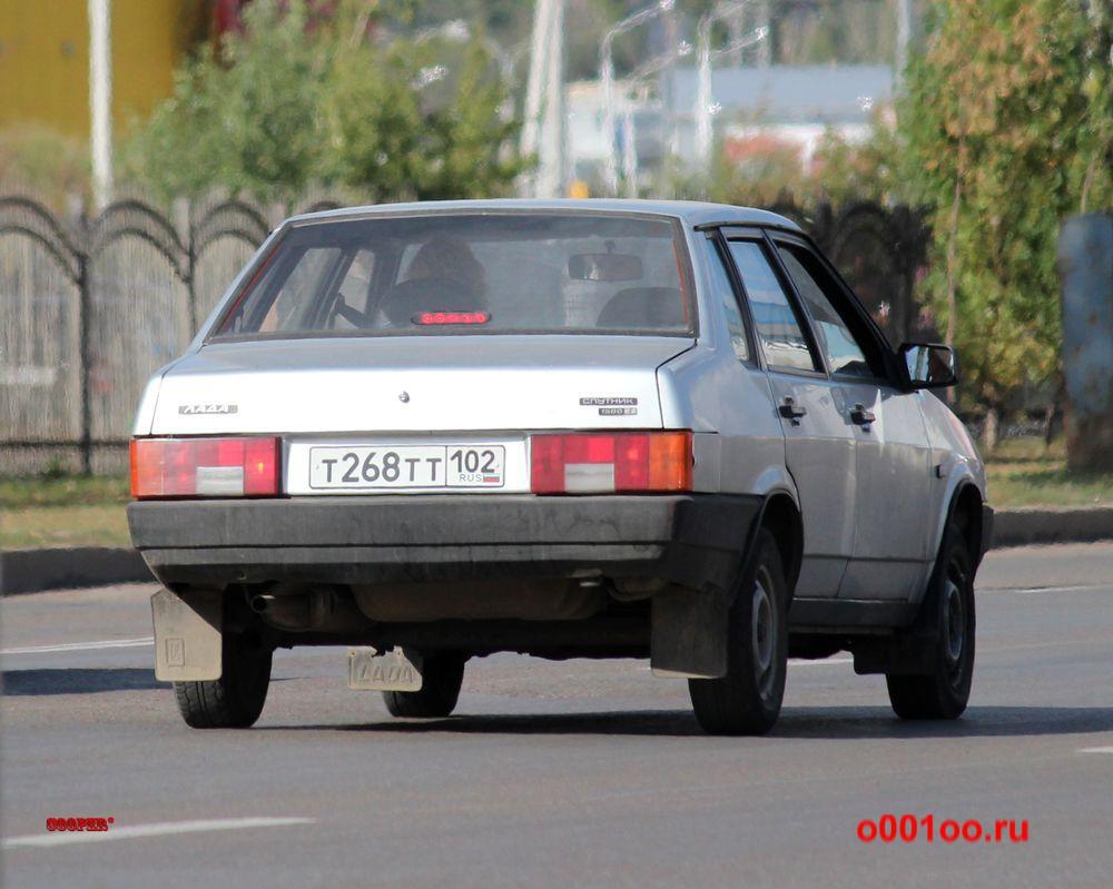 т268тт102