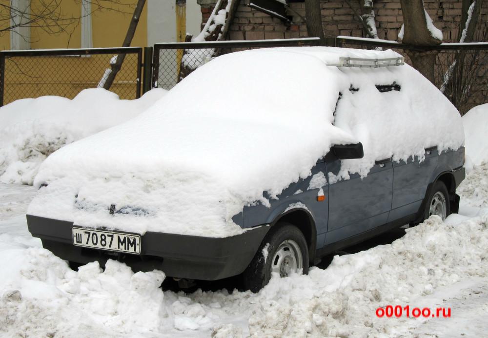 ш7087ММ