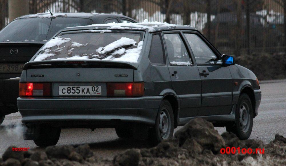 с855ка02