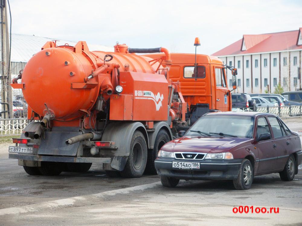 Т897ТТ86