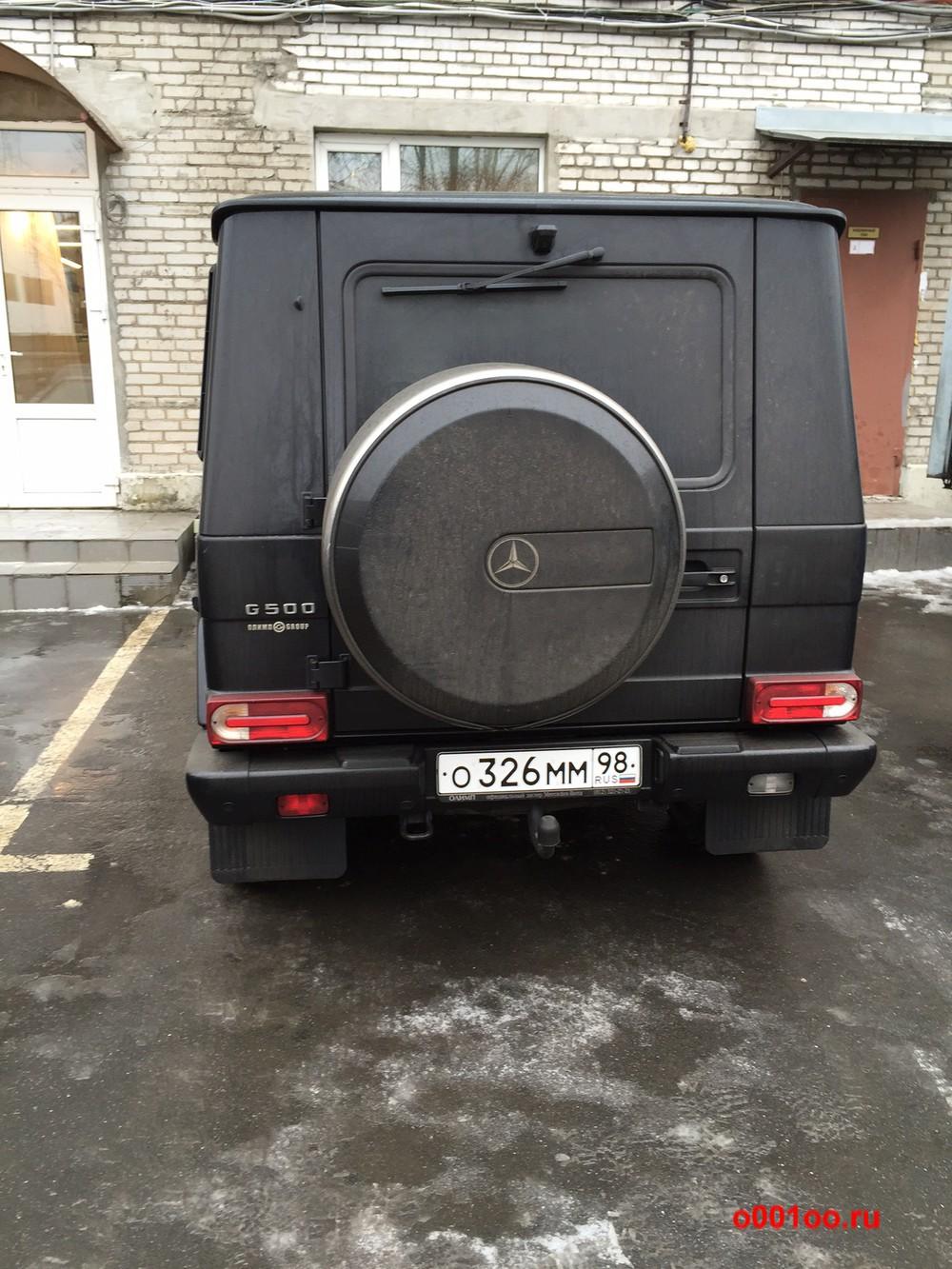 о326мм98