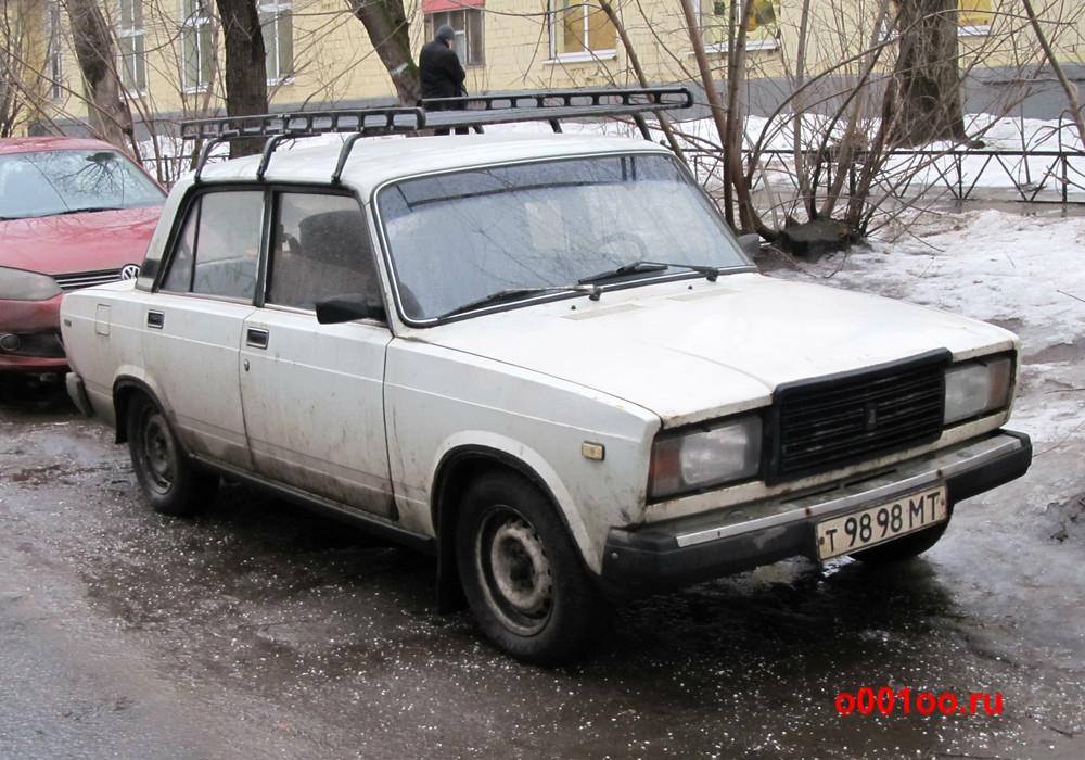 т9898МТ