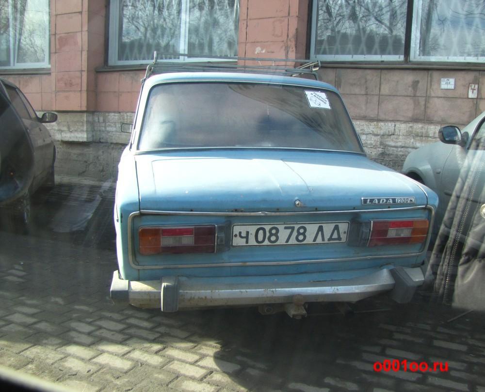 ч0878ЛД