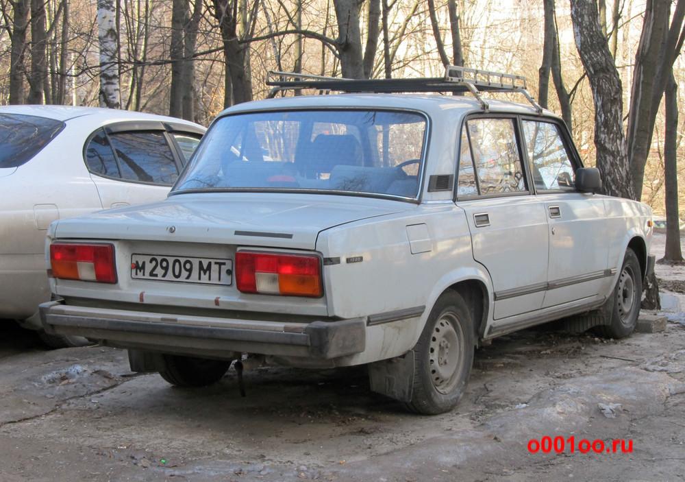 м2909МТ