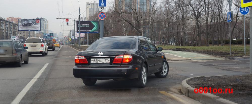 м654ст199