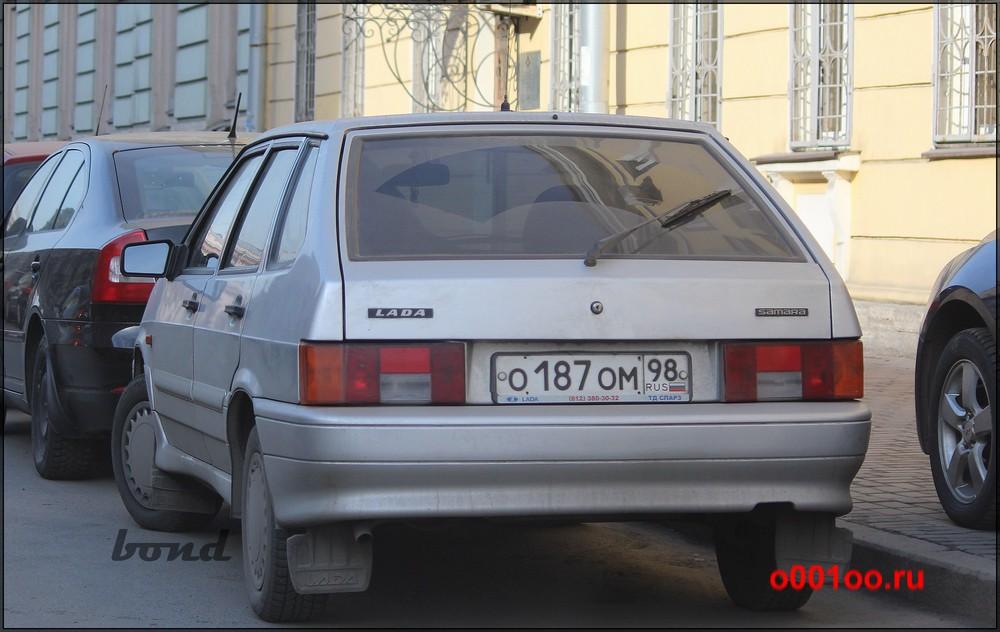 о187ом98