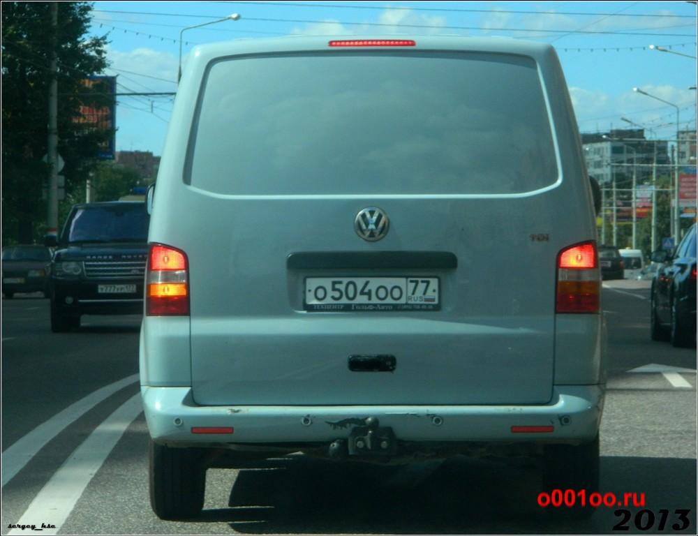 о504оо77