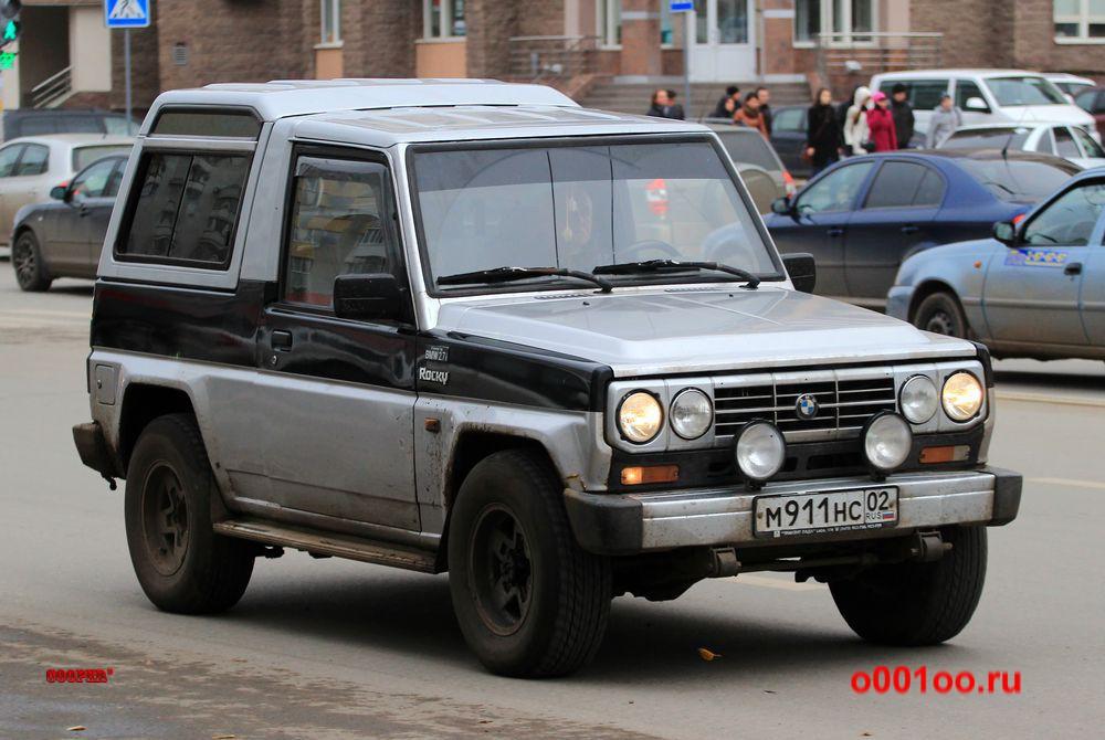 м911нс02