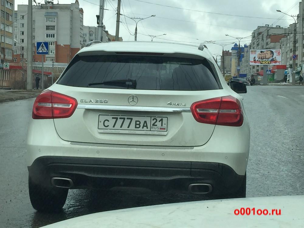 с777ва21