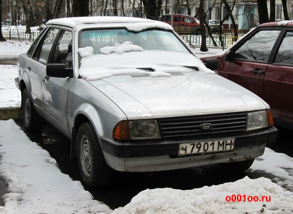 ч7901МН