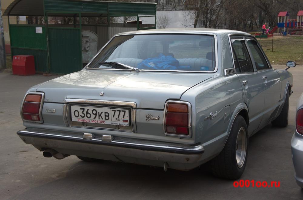 о369кв777