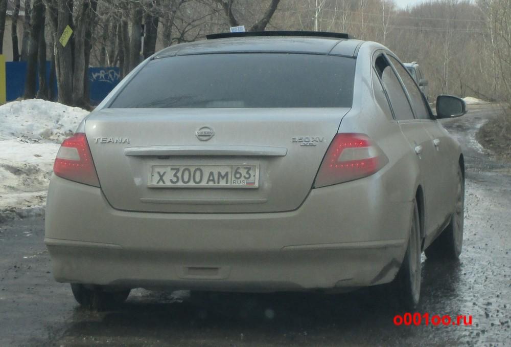 х300ам63