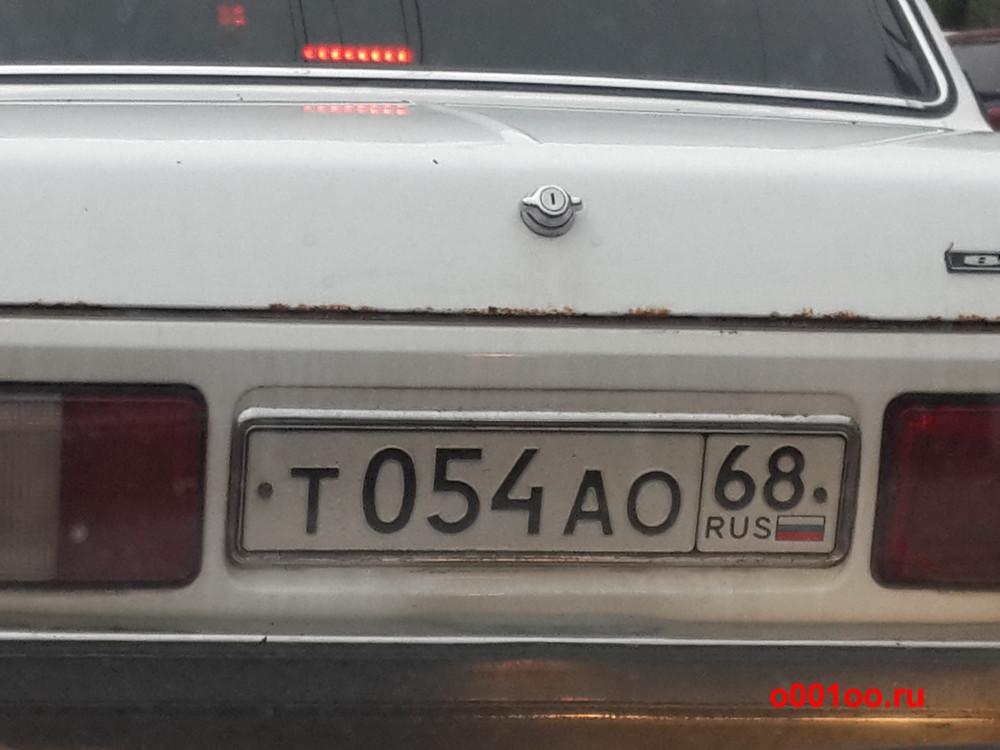 т054ао68