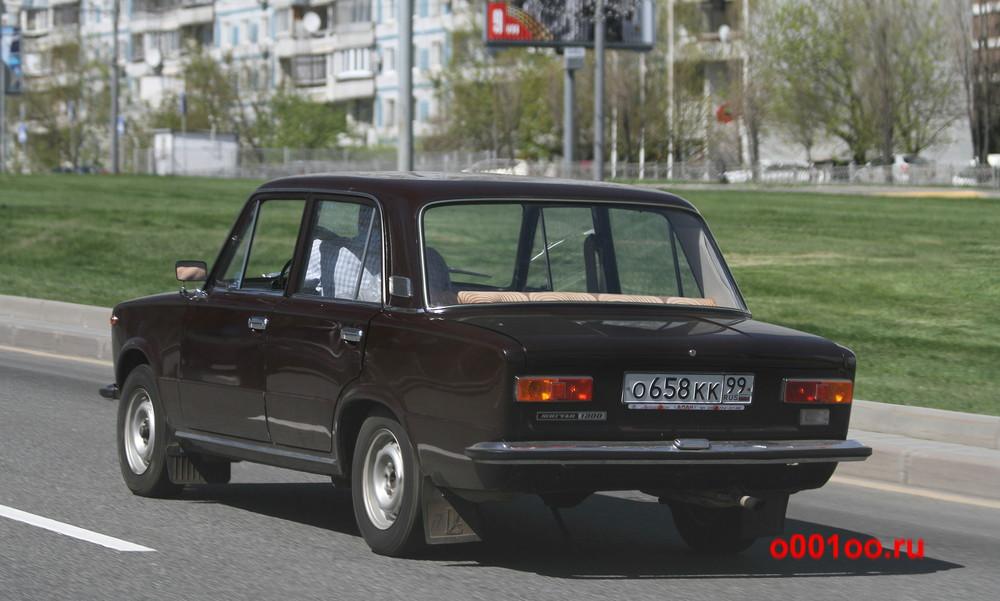 о658кк99