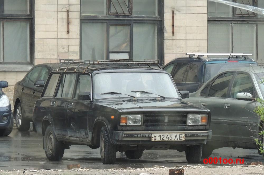б1245ЛЕ