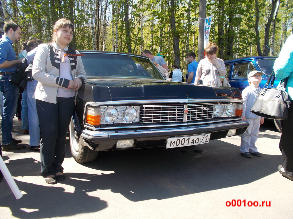 М001АО71