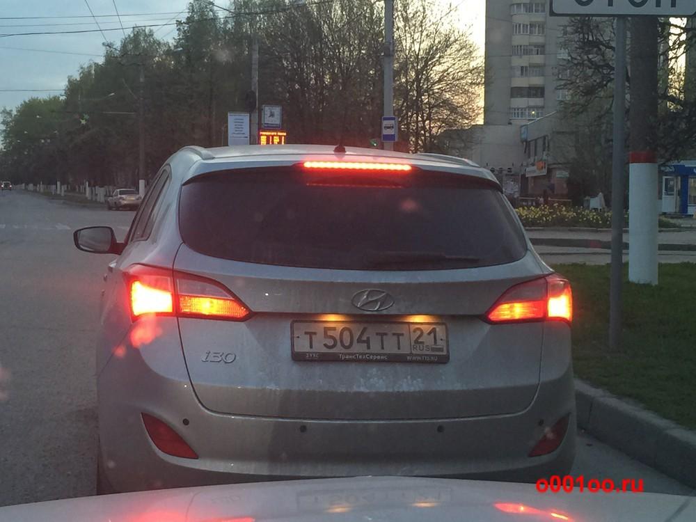 т504тт21