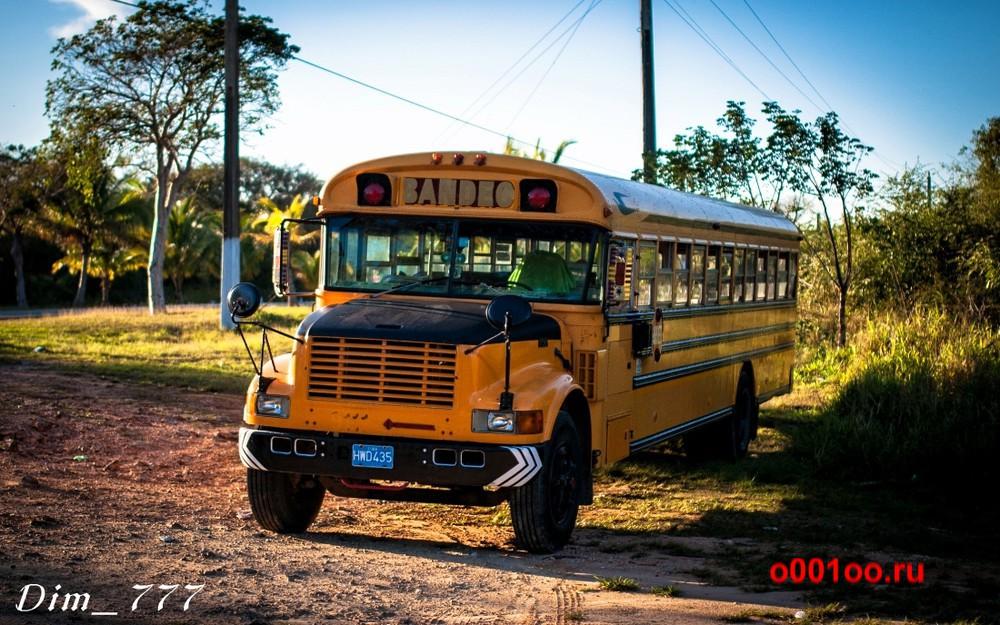 HWD435