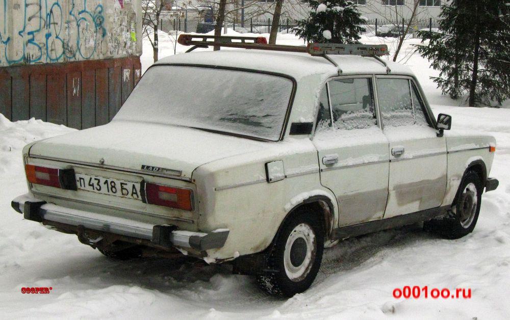 п4318БА