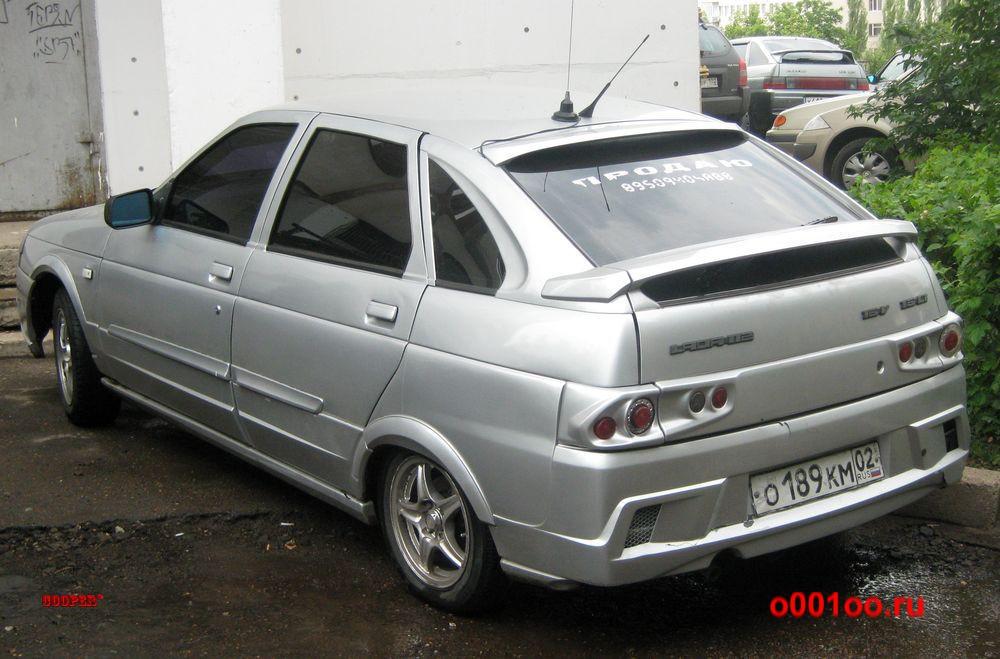 о189км02