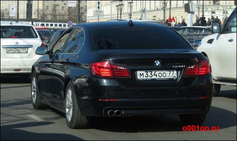 м334оо77