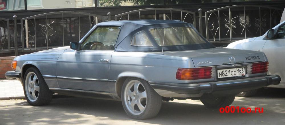 м821сс163