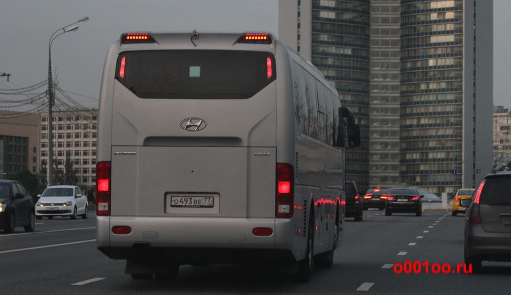 о493ве77