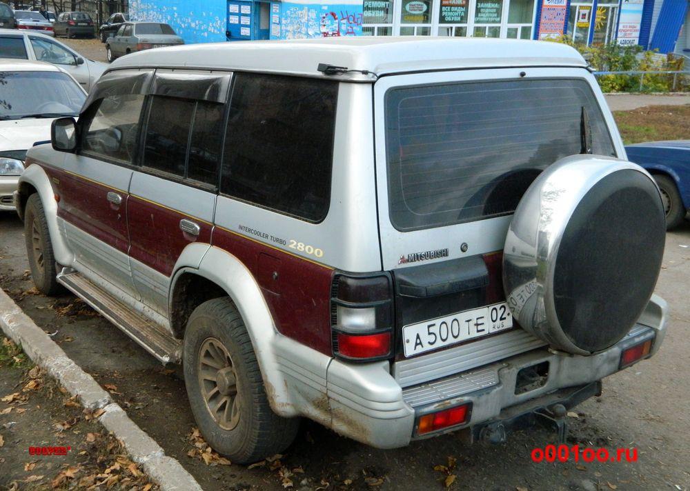 а500те02