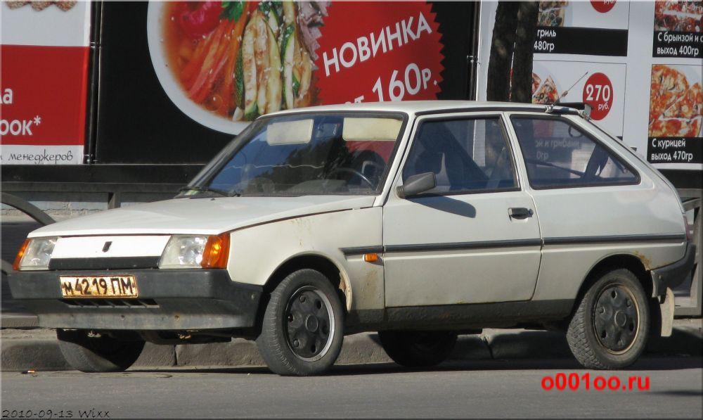м4219ПМ