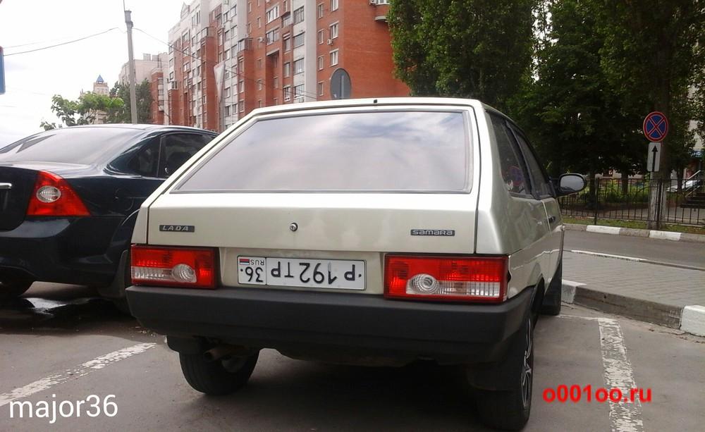 р192тр36
